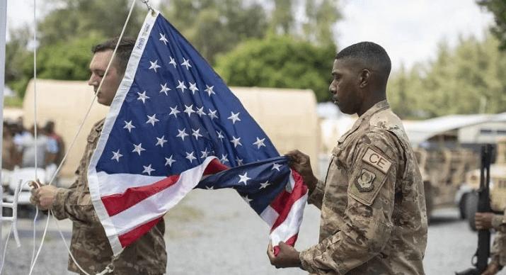 Nouvelle attaque sur une base américano-kenyane