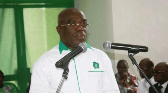 Côte d'Ivoire : la résidence d'un membre du PDCI survolée par un drône