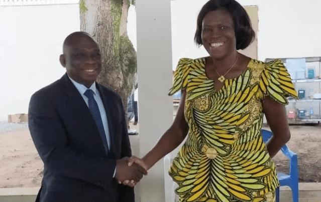 Côte d'Ivoire : les dessous de la visite de Kouadio Konan Bertin chez Simone Gbagbo