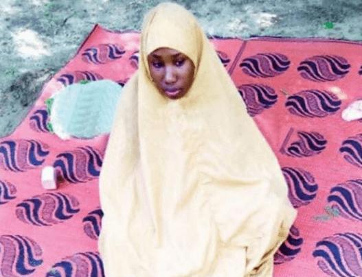 Une adolescente chrétienne procrée pour un haut responsable Boko Haram