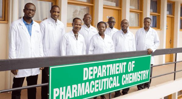 Coronavirus : des étudiants ghanéens auraient créé un vaccin contre le virus