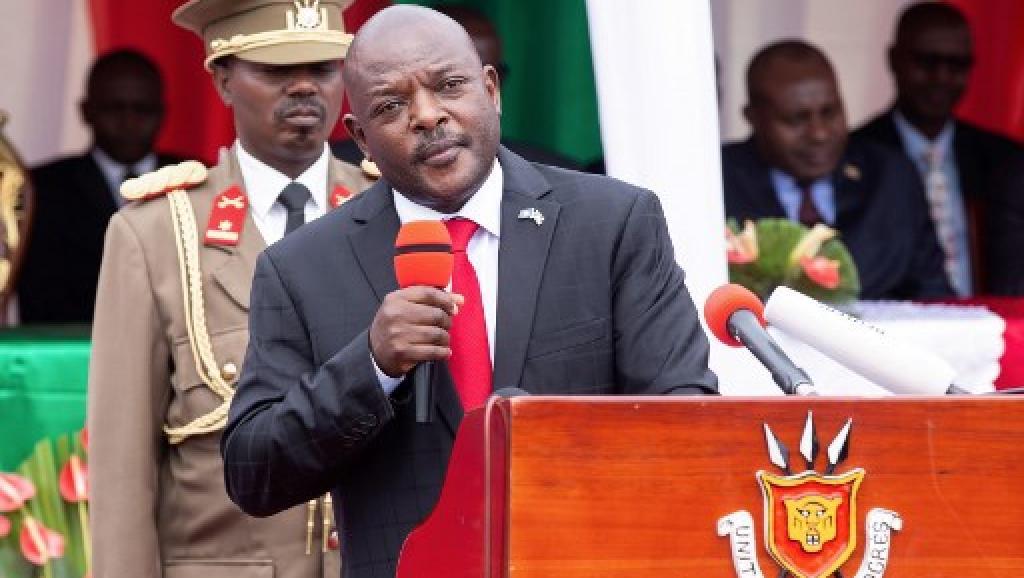 Alternance : Le général Evariste Ndayishimiye élu pour remplacer le président Pierre Nkurunziza