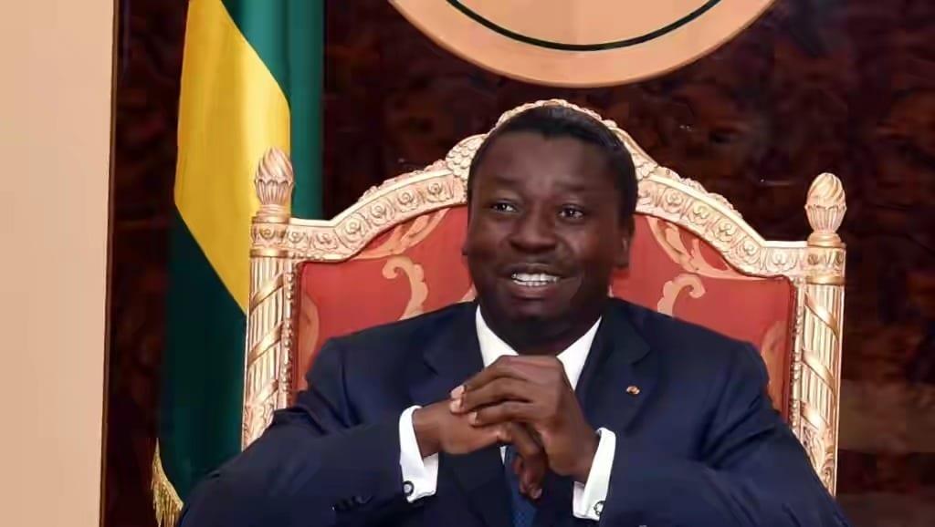 Combien gagne réellement Faure Gnassingbé par mois ?