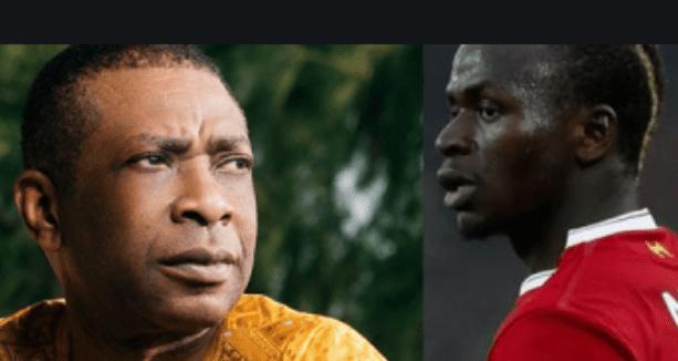 Sénégal: Youssou Ndour chante Sadio Mané