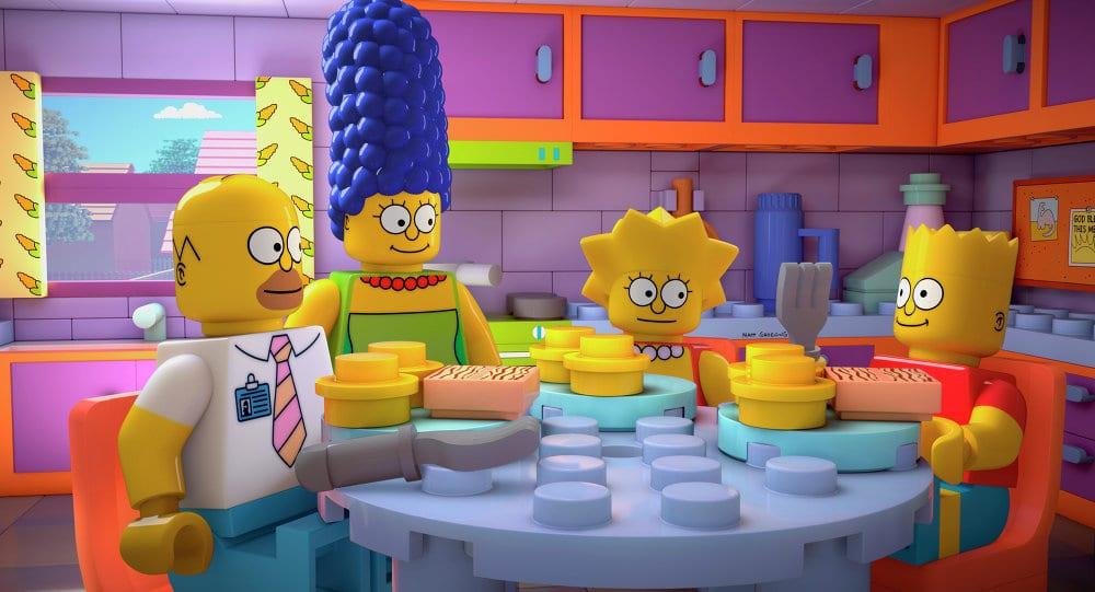 Les Simpson ont prédit le coronavirus de Chine
