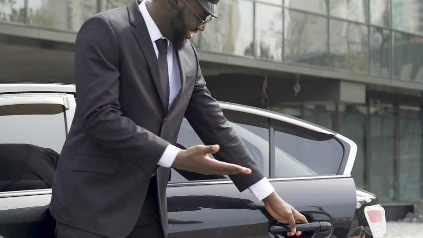 Offre D'emploi Pour Chauffeurs