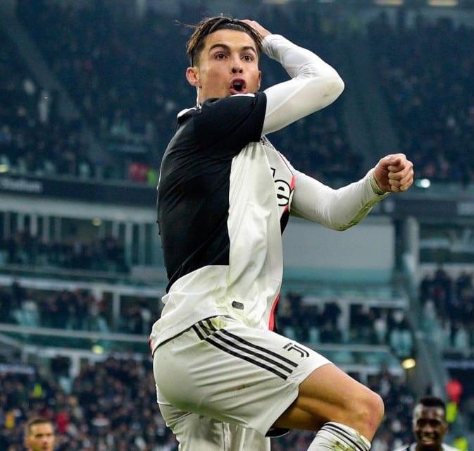 Cristiano Ronaldo bat un nouveau record incroyable sur Instagram
