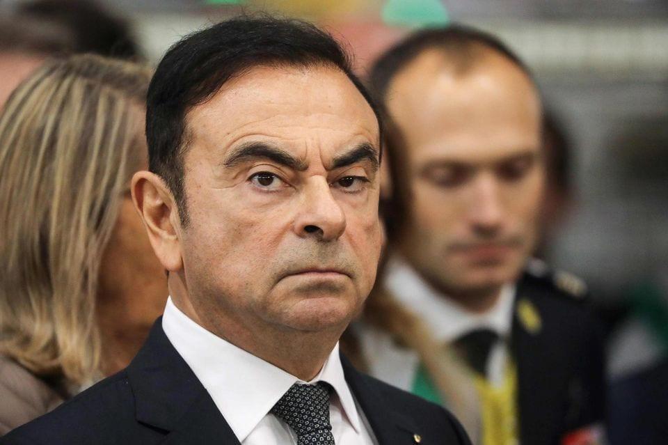 Après son évasion, Carlos Ghosn s'exprime enfin