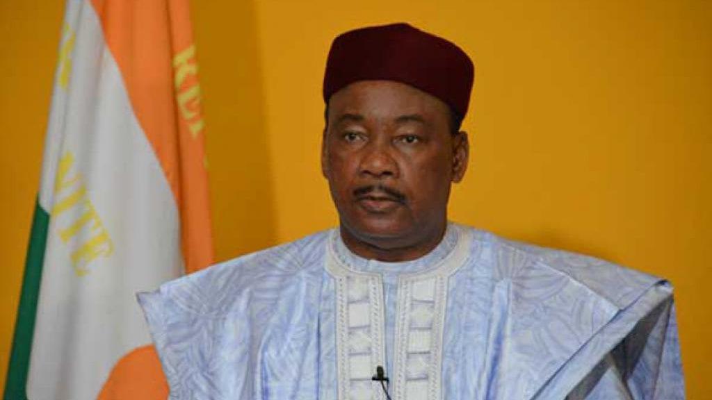 Le président du Niger absent au sommet de Pau (France)