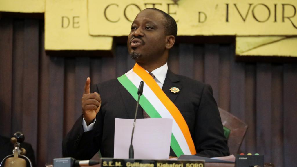 L'Assemblée Nationale livre» Guillaume Soro et d'autres députés à la justice ivoirienne»