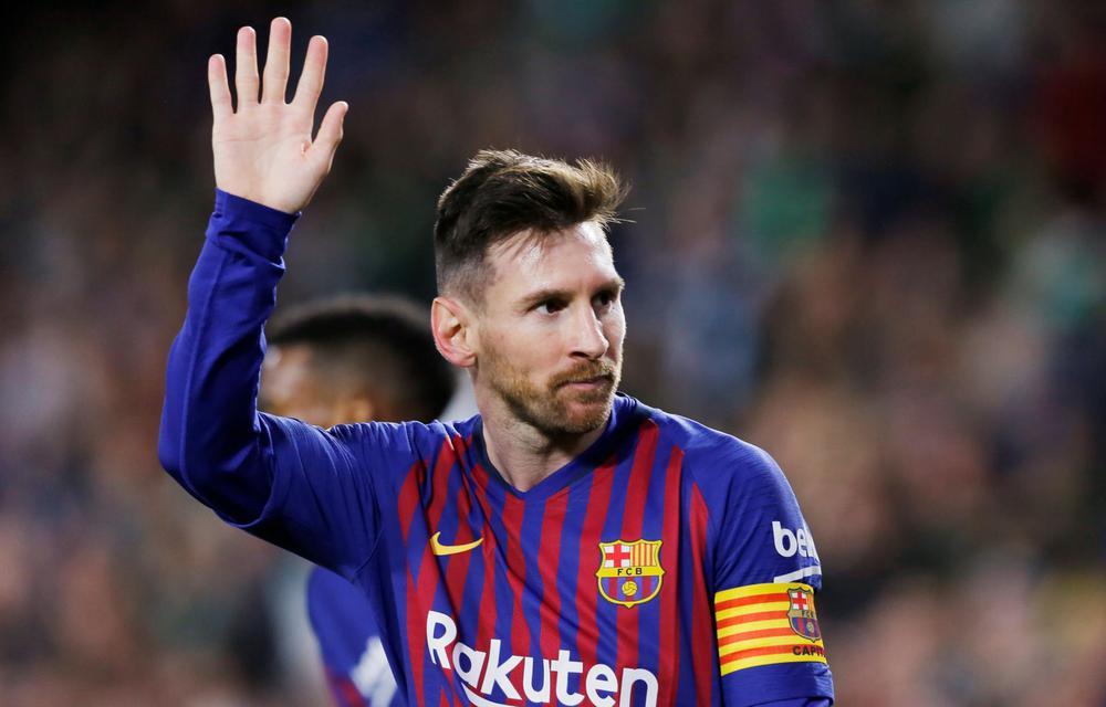 Possible départ de Messi : Le message clair du Barça