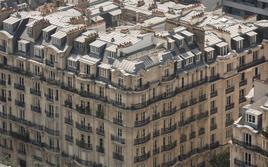 France: Bientôt une loi pour bannir les mauvais locataires