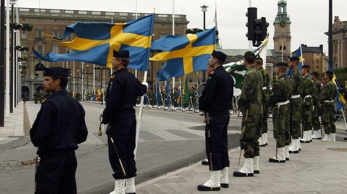 Suède : Il ment sur son CV pendant 20ans et fait carrière dans l'armée