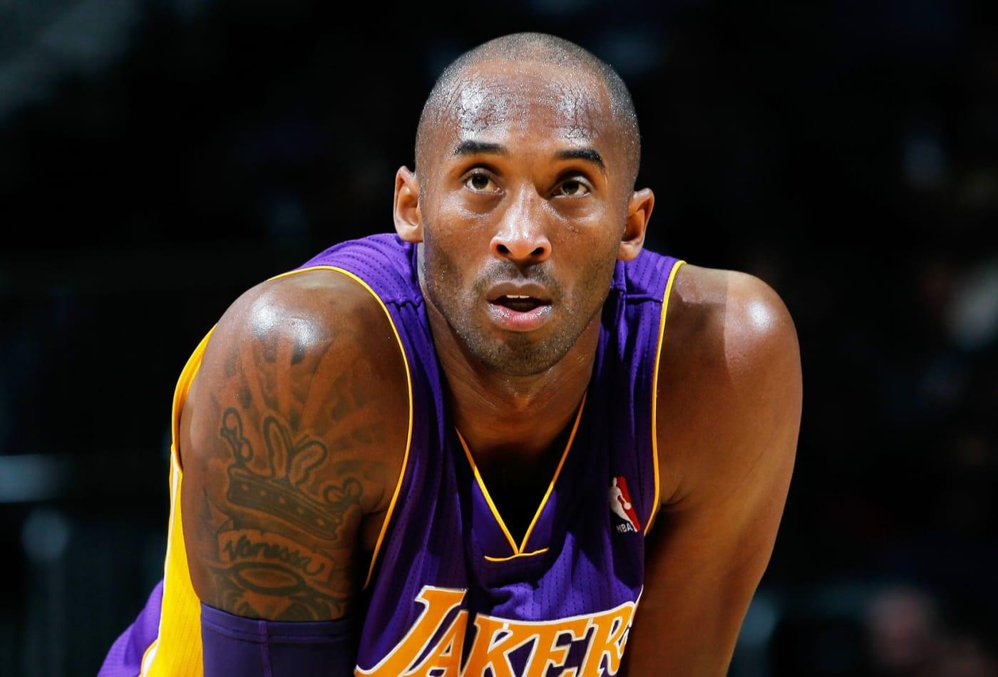 Kobe Bryant : Voici pourquoi ses parents ont boycotté son mariage