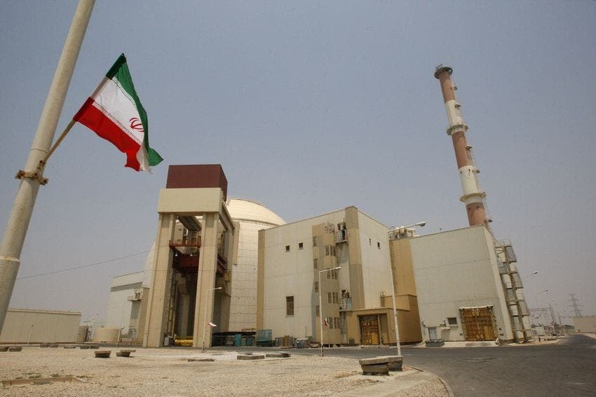 La France, le Royaume-Uni et l'Allemagne déclenchent une procédure contre l'Iran