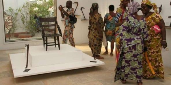 Culture : le Bénin recevra 28 objets appartenant aux anciens rois d'Abomey