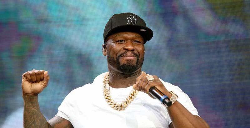 50 Cent aura son étoile sur Hollywood Boulevard