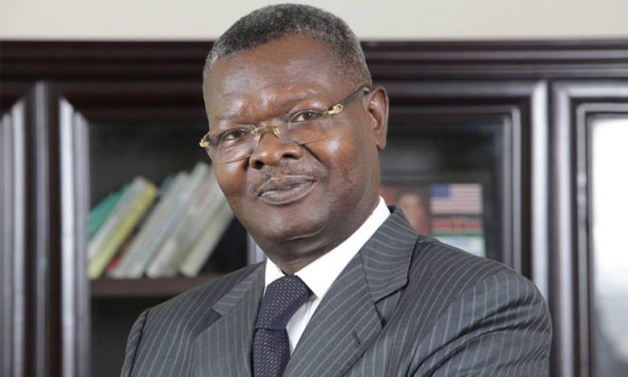 L'ex président ANC suisse apporte son soutien à Agbeyomé kodjo
