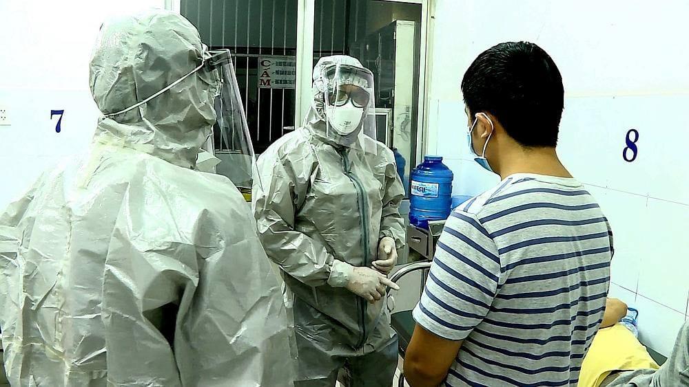 Coronavirus : le bilan augmente à 56 morts en Chine