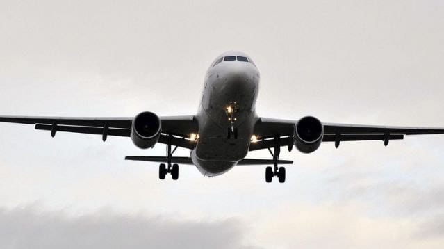 France : Le manque d'oxygène contraint un avion à atterrir en urgence