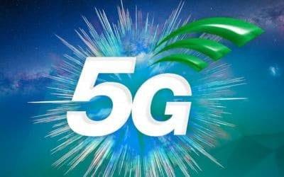 Tout savoir sur la nouvelle technologie 5G