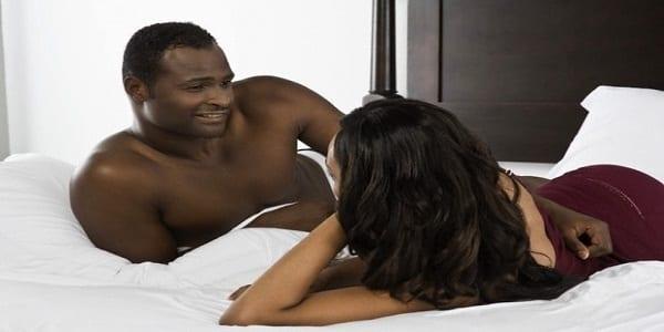 6 choses que chaque couple doit faire après le sexe