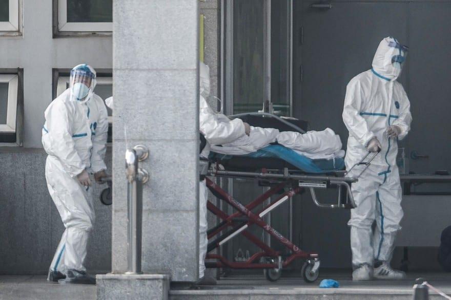 Chine : le nouveau virus pulmonaire découvert se transmet entre humains