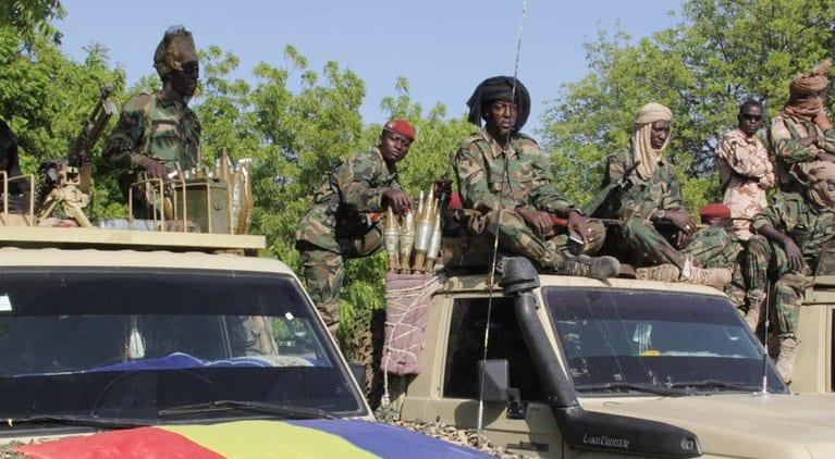 Nigéria : Des centaines de civils se sentent menacés par Boko Haram