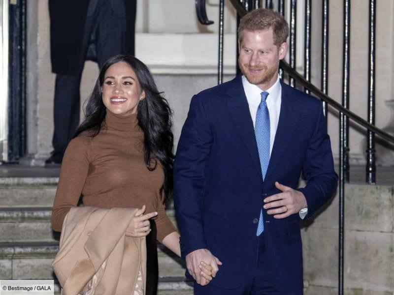 Meghan Markle accusée d'isoler le prince Harry de la famille royale