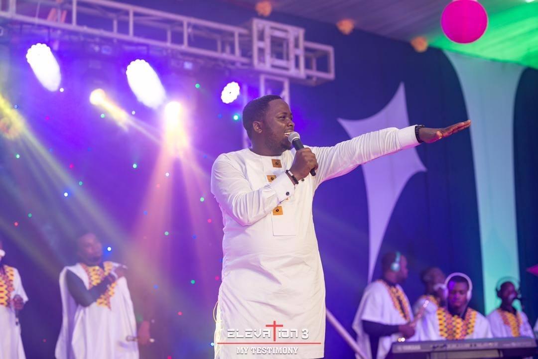 Gospel / Mawuto Tetey présente deux nouveaux singles