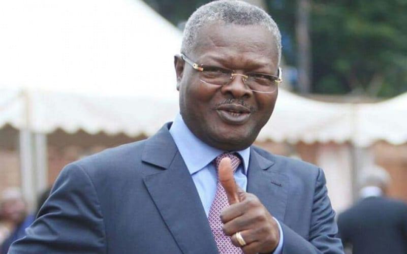 Togo : La CDPA apporte son soutien au candidat Agbéyomé Kodjo
