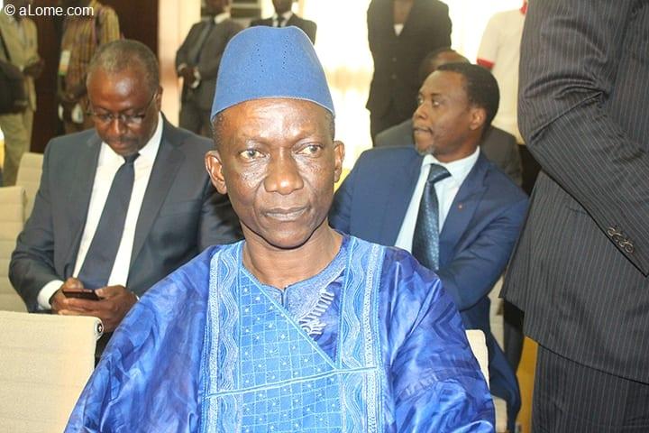 Le colonel Ouro-Koura demande aux paysans togolais de voter Faure Gnassingbe