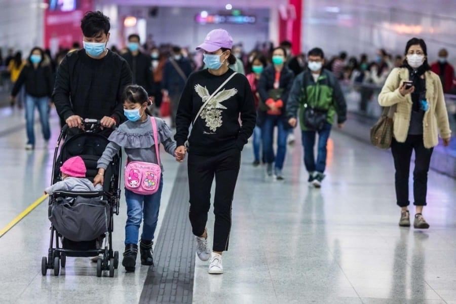 Coronavirus en Chine : 2 avions pour rapatrier 250 Français