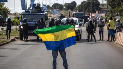 Gabon : La CPI pourrait rouvrir le dossier des violences post-électorales de 2016