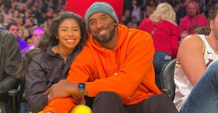 A VOIR La fille de Kobe Bryant jouait au basket en talons hauts quelques semaines avant de mourir