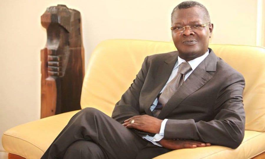 Qui est réellement Agbéyomé Kodjo, le candidat unique de l'opposition togolaise ?