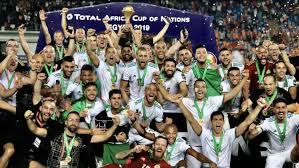 CAF Awards 2019 : l'équipe masculine algérienne est la meilleure de l'année