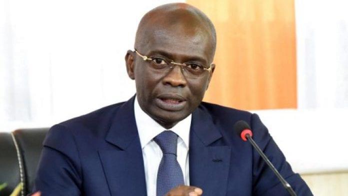 """Adou Richard : """"l'exécution du mandat d'arrêt contre Soro ne peut pas dépendre de moi"""""""