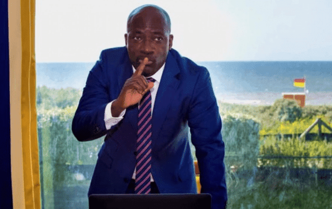 Charles Blé Goudé veut traduire le régime d'Alassane Ouattara devant la CPI
