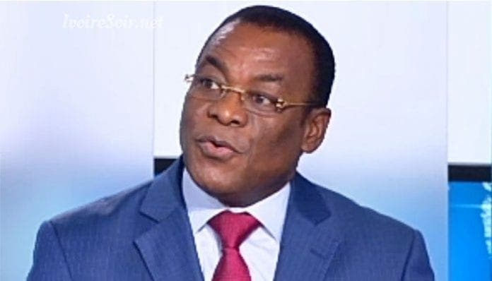 Affi N'guessan zappe l'affaire Guillaume Soro lors de son message de nouvel an