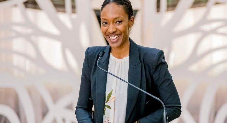 Afrique / Inspiration : L'histoire de Michaella Rugwizangoga, 33ans et PDG de Volkswagen Mobility Solution Rwanda