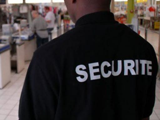 Recrutement de 01 WAE Security Escort/Rover