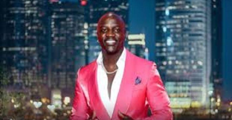 Akon annonce la finalisation de l'accord pour la construction de sa propre ville au Sénégal