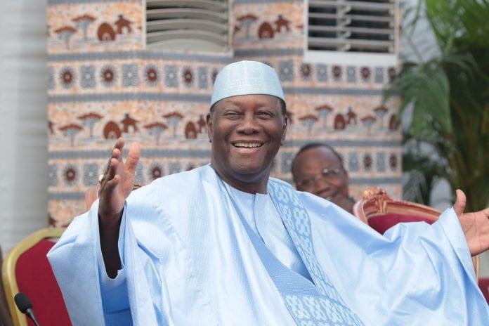 """Alassane Ouattara : """"Moi je vous dirai, je ne suis pas un menteur"""""""