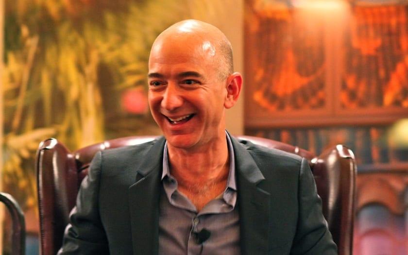 Amazon : Jeff Bezos s'est fait pirater sur WhatsApp par le prince d'Arabie Saoudite