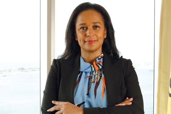 Angola : Isabel dos Santos candidate à la présidentielle de 2022 ?