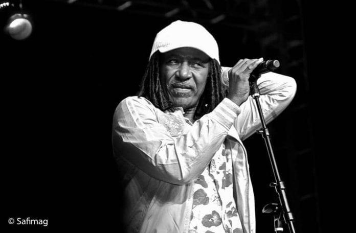 Après son concert « saboté » à Ferké, Alpha Blondy : « évitons d'accuser les pro-Soro »