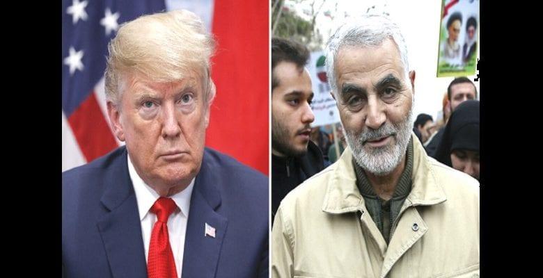 """Assassinat du général Qasem Soleimani: le guide suprême iranien, s'engage à """"venger"""" sa mort"""