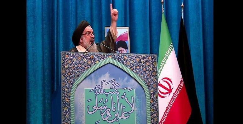 Assassinat du général Qassem Soleimani: « Les États-Unis ne trouveront plus la paix », menace un chef religieux iranien-(vidéo)
