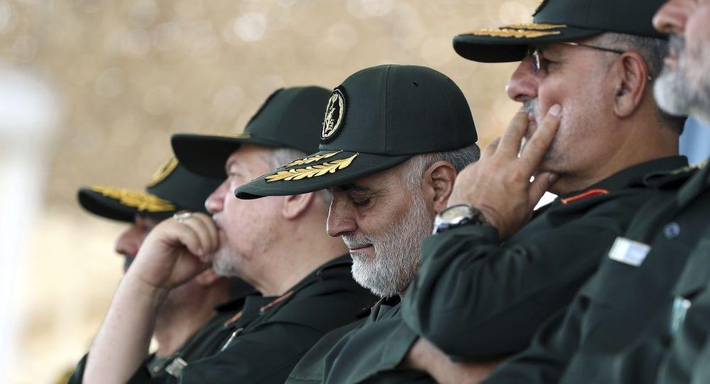 Assassinat du général Qassem Soleimani: comment l'Iran pourrait-il se venger des USA?